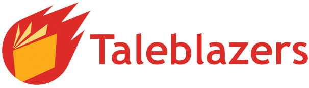 Taleblazers Logo